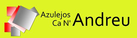 azulejos Ca N'Andreu